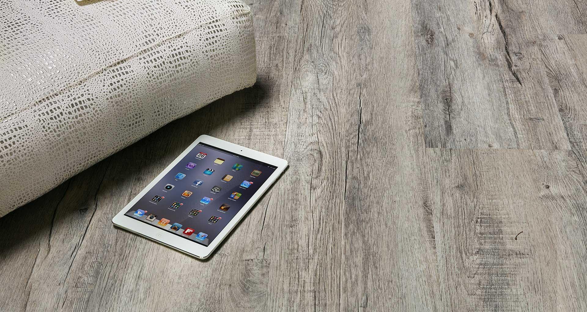Restpartij Vinyl Vloer : Pvc vloeren vinyl vloeren slijtvast en met een warm houtgevoel