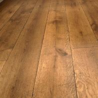 houten / planken vloer